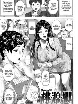 Momoka, Gen y Kyouko [Hyji]