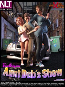 Aunt Deb´s Show [NLT] (Update)