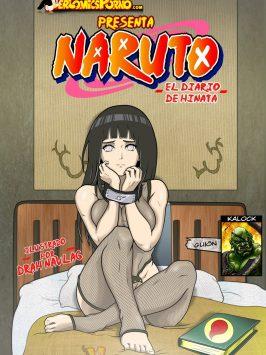 Naruto El diario de Hinata