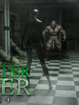 Monster Eater [Affect3D]
