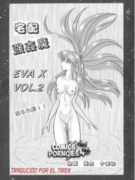 Evax Parte 2 (Evangelion) -Español
