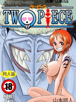 Two Piece – Nami vs Arlong (One Piece)