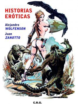 Historias Eróticas [Wolfenson y Zanotto]