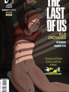 The Last of US – Ellie Unchained 2 1