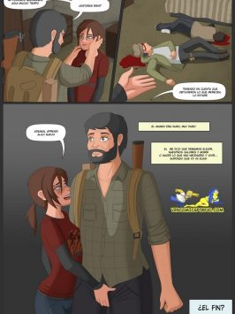 The Last of US – Ellie Unchained 2 26