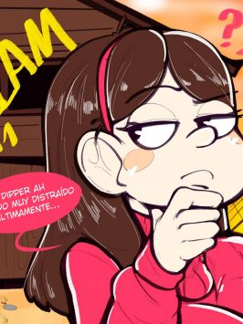 Dipper's Distractions – GoatHead 3