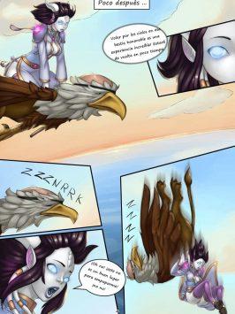 Epic Journeys and Random Encounters – World of Warcraft 5