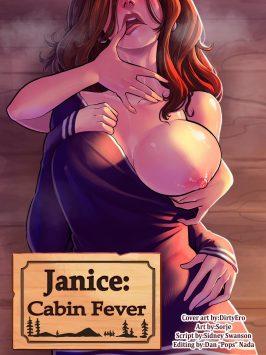 Janice Cabin Fever – Sorje 1