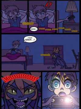 The Monster Under the Bed 10