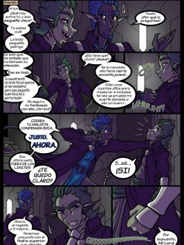 The Monster Under the Bed 107