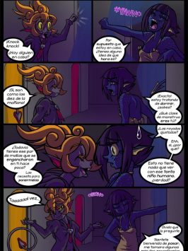 The Monster Under the Bed 115