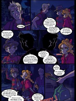 The Monster Under the Bed 131