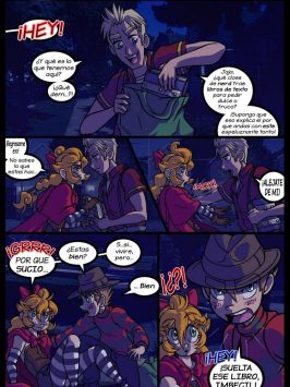The Monster Under the Bed 132