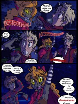 The Monster Under the Bed 135