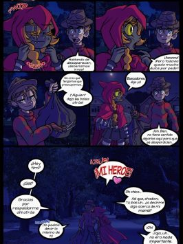 The Monster Under the Bed 136