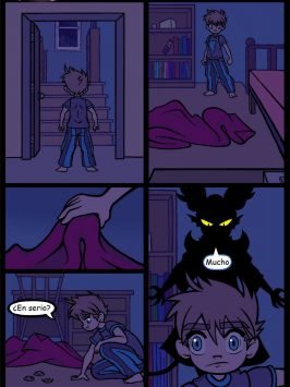 The Monster Under the Bed 14