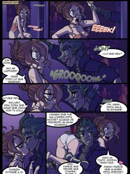 The Monster Under the Bed 143