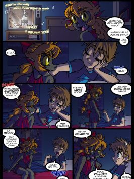 The Monster Under the Bed 146