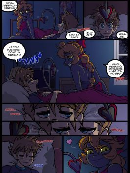 The Monster Under the Bed 147