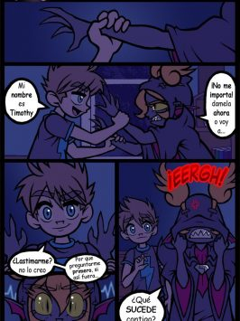 The Monster Under the Bed 17