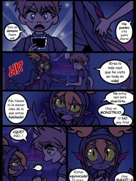 The Monster Under the Bed 21