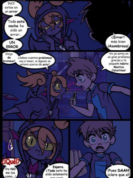 The Monster Under the Bed 22