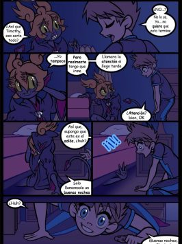 The Monster Under the Bed 27
