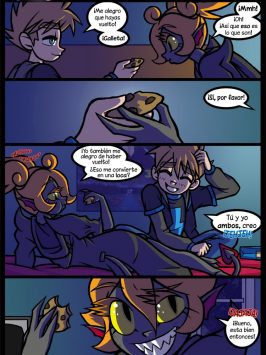The Monster Under the Bed 35