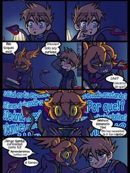 The Monster Under the Bed 36