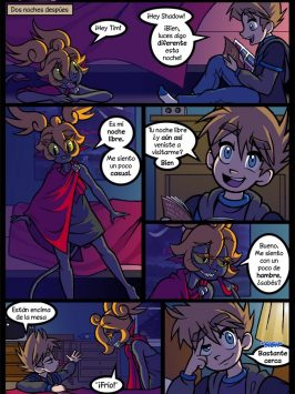 The Monster Under the Bed 38