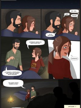 The Last of US - Ellie Unchained 1 11