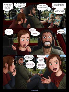 The Last of Us XXX – Nihaotomita 2
