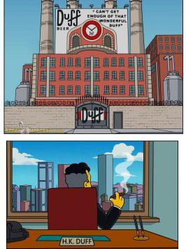 The Simpson - Titania 2