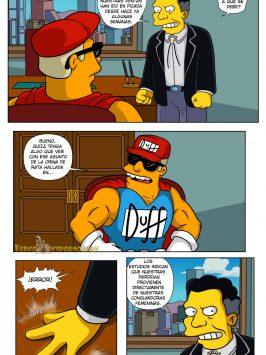 The Simpson - Titania 4