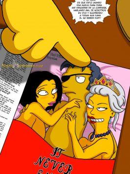 The Simpson - Titania 6