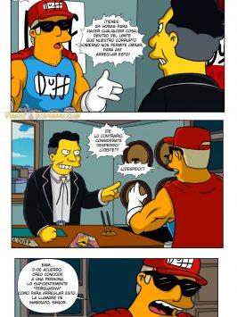The Simpson - Titania 8