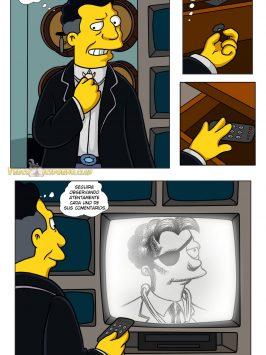 The Simpson - Titania 9