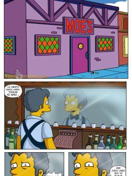 The Simpson - Titania 10