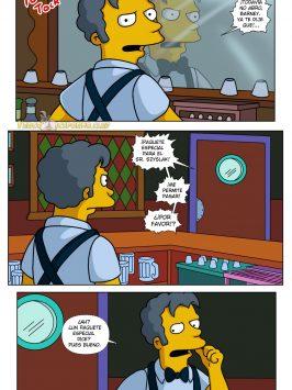 The Simpson - Titania 11