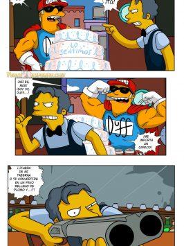 The Simpson - Titania 12