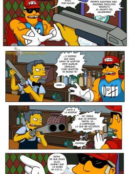 The Simpson - Titania 13