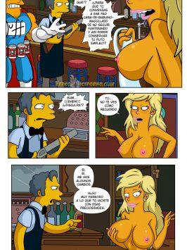 The Simpson - Titania 15