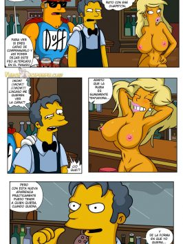 The Simpson - Titania 16