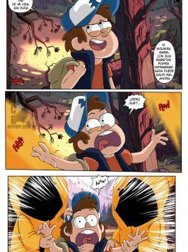 Gravity Falls - Un Verano de Placer 49