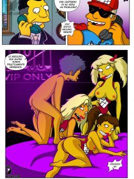 The Simpson - Titania 49