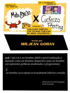 The-Cuckverse Mr Jean Gobax 2